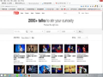 http://www.ted.com/talks?language=zh-tw