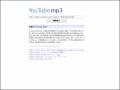 YouTube 至 mp3 轉換器  pic